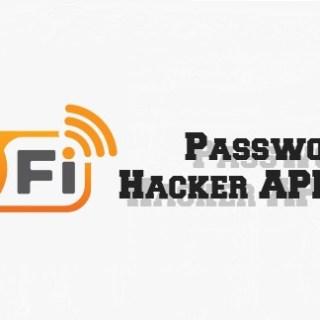 Hacker Pasfhocal WiFi APK 2021