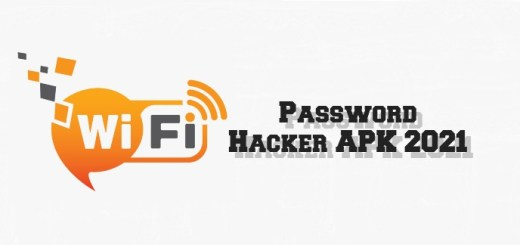 WiFi Password Hacker APK 2021