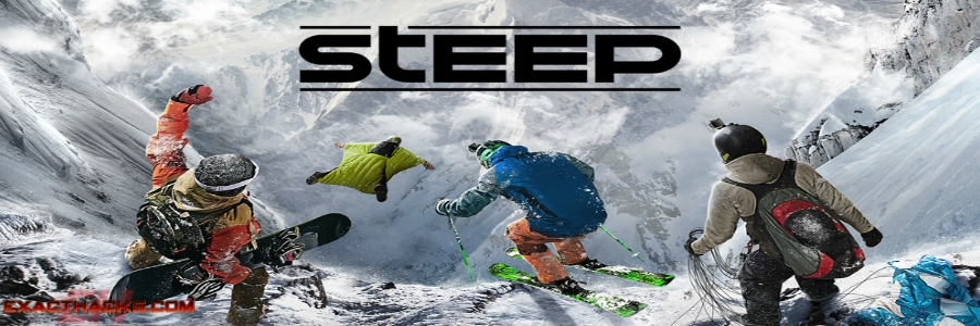 Steep Jeu CD Key Generator