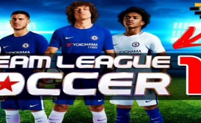 Dream League Soccer 2018 ekzakta Hakoj