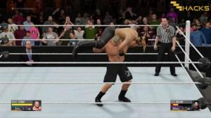 WWE 2K18 Generator Key ซีดี 1