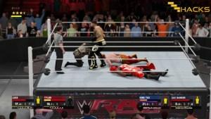 WWE 2K18 Γεννήτρια CD Key 2