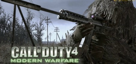 Of Duty Call 4 Modern Warfare CD Key Generator