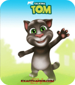 ჩემი Talking Tom Hack Tool 2018