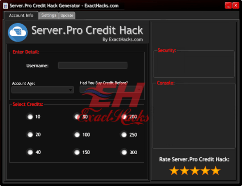 Faafetaia Server.Pro afi Hack 2018