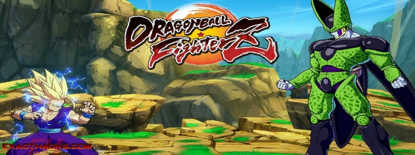 Dragon Ball Fighterz KD Kerna Generatoro
