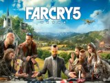 Far Cry 5 Ġeneratur ewlenin (Xbox One-PS4 PC)