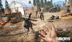 Far Cry 5 avain generaattori