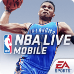 NBA Live Mobile Basketball Hack-Tool 2018