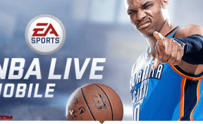 NBA Live Mobile Basketball Hack tool