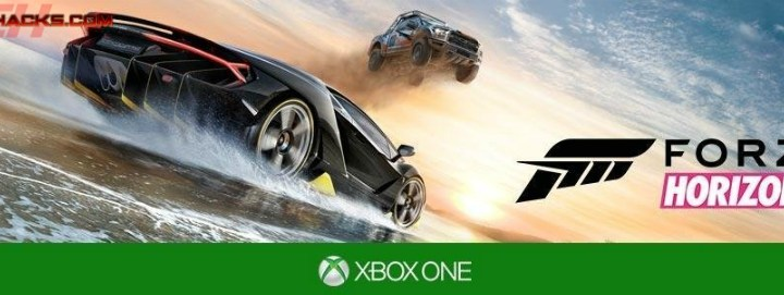 Forza Horizon 3 Serial Keygen