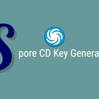 מחולל Spore CD Key
