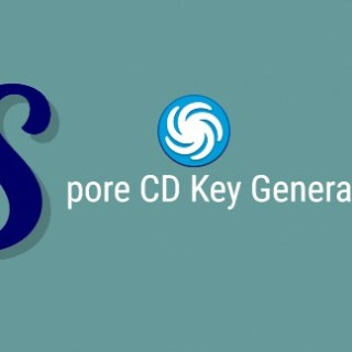 Spore CD Key Generator
