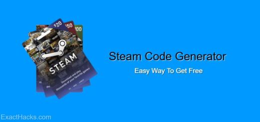 Steam Code Generator 2020 - Easy Way To Get Free