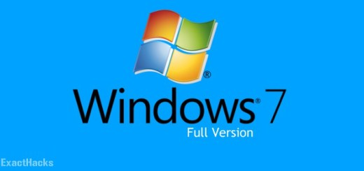 Windows 7 Vrhunski ISO