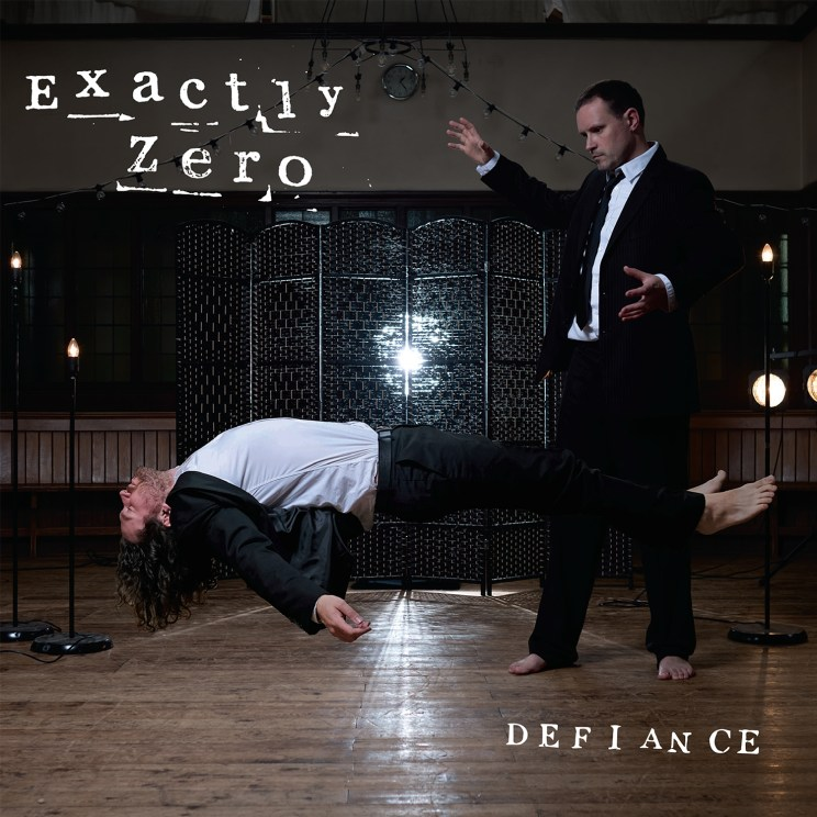 Defiance By Exactly Zero
