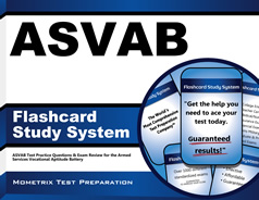 ASVAB Practice Flashcards