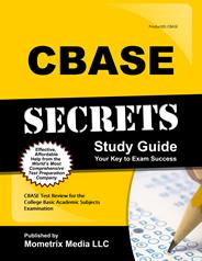 CBASE Study Guide