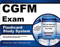 CGFM Practice Flashcards