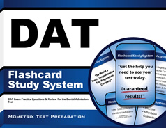DAT Practice Flashcards