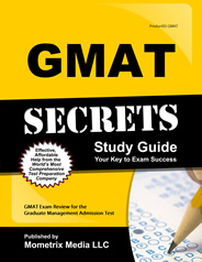 GMAT Practice Study Guide