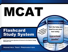 MCAT Practice Flashcards