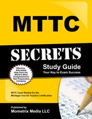 MTTC Practice Study Guide