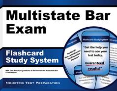 MBE Practice Flashcards