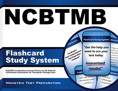 NCETMB Flashcards