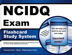 NCIDQ Flashcards