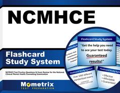 NCMHCE Flashcards