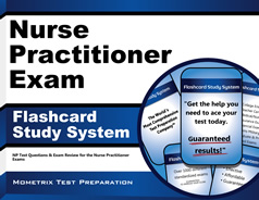 Adult Nurse Practitioner Flashcards