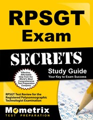 RPSGT Study Guide