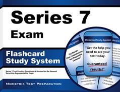 Series 7 Flashcards