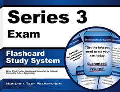 Series 3 Flashcards