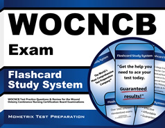 WOCNCB Flashcards