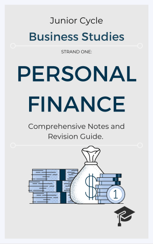 junior-cycle-personal-finance-notes-image