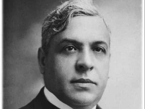Aristides de Sousa Mendes during the time when he was the Portuguese consul-general in Bordeaux, France. Photo: Public domain