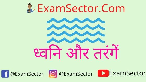What is Wave And Sound in Hindi ,