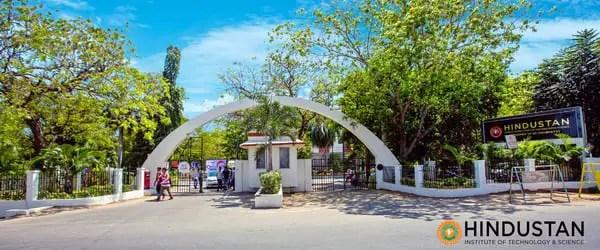 Hindustan Institute of Technology & Science, Chennai