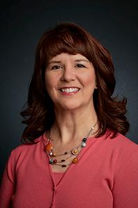 Dr. Alicia Knoedler
