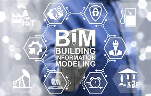 méthode BIM Excadia Expert Structure métallique