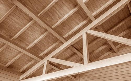 Excadia bureau d'études structure métallique projet structure bois