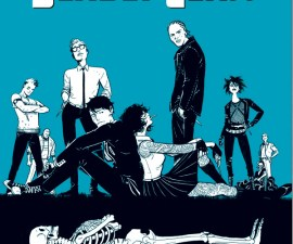 Deadly Class #1 From Image Comics