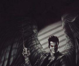 Criminal Macabre: The Third Child #1 from Dark Horse Comics