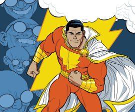 The Multiversity: Thunderworld #1 from DC Comics