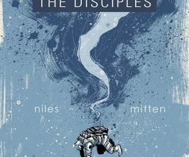 The Disciples #1 from Black Mask Comics