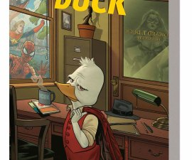 Howard The Duck Vol. 0: What the Duck TPB from Marvel Comics