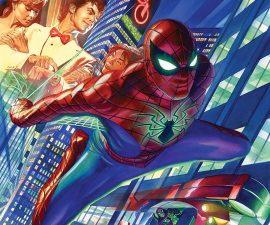Amazing Spider-Man #1 from Marvel Comics