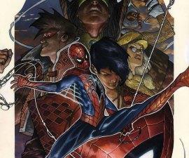 Amazing Spider-Man #1.1 from Marvel Comics